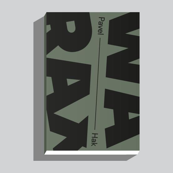 Pavel Hak – Warax