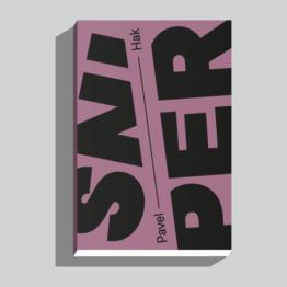Sniper – obálka